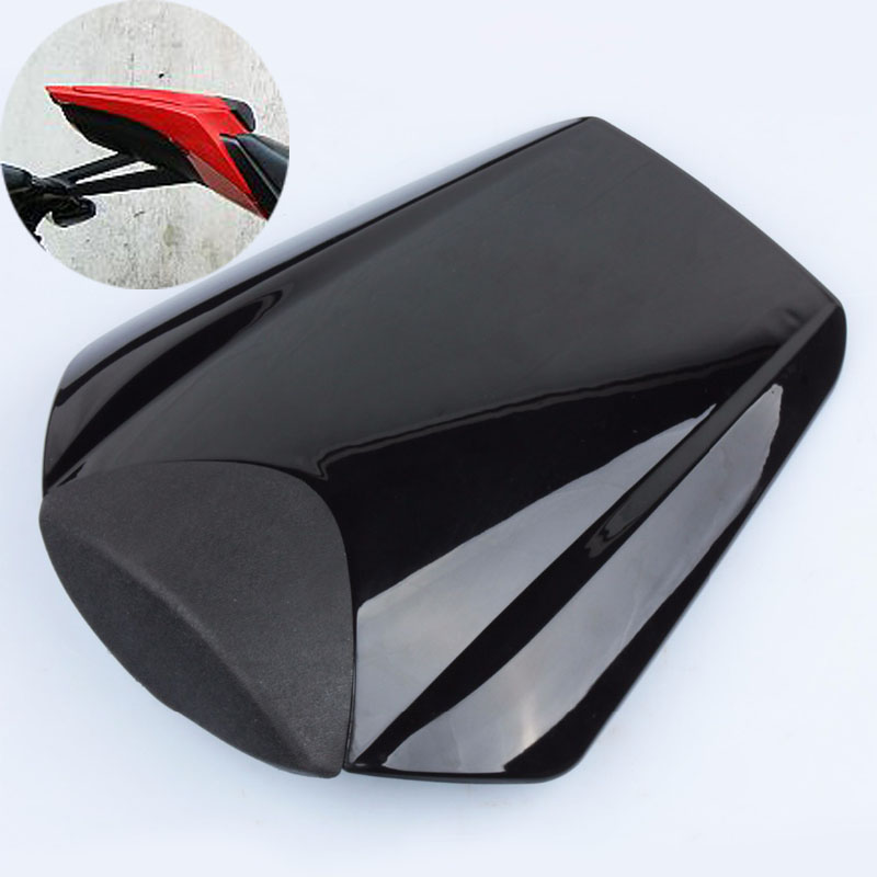 Motorcycle Black ABS Plastic Rear Seat Cowl Cover Fairing For Honda CBR1000RR CBR 1000 RR 2008 2009 2010 2011