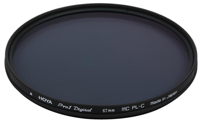 67mm Hoya PRO1 Digital CPL Polarizing Filter Camera Lens Filtre As Kenko B+W Andoer 2