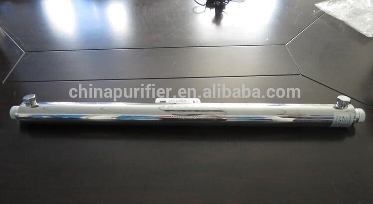 Low price swimming pool uv sterilizer ultraviolet light uv filter