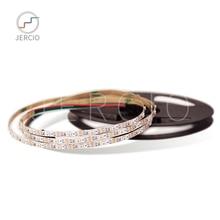 JERCIO XT1505 XT1511-2427(similar with ws2812b) LED SMD 3535 2427 fashion digital home and kitchen decoration led strip ad lib gcb 2427