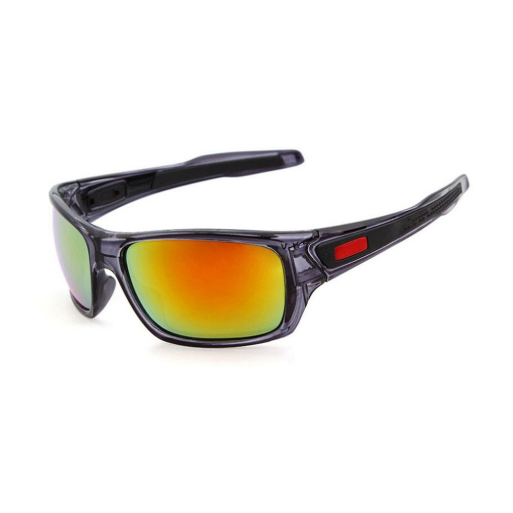Lightweight Cycling Men Classic Design Cycling Sunglasses Anti-UV Windproof Glasses Sport Driving Cycling Eyewear Glasses