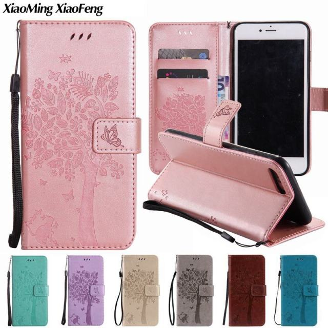 coque wallet iphone 8