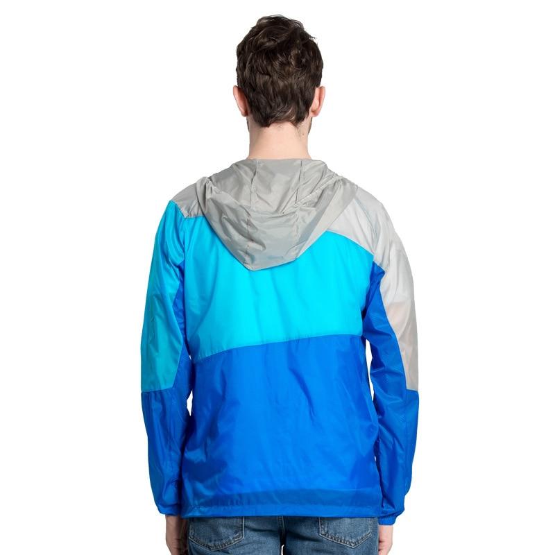 2016 Ամառային տղամարդիկ բացօթյա սպորտ - Սպորտային հագուստ և աքսեսուարներ - Լուսանկար 4