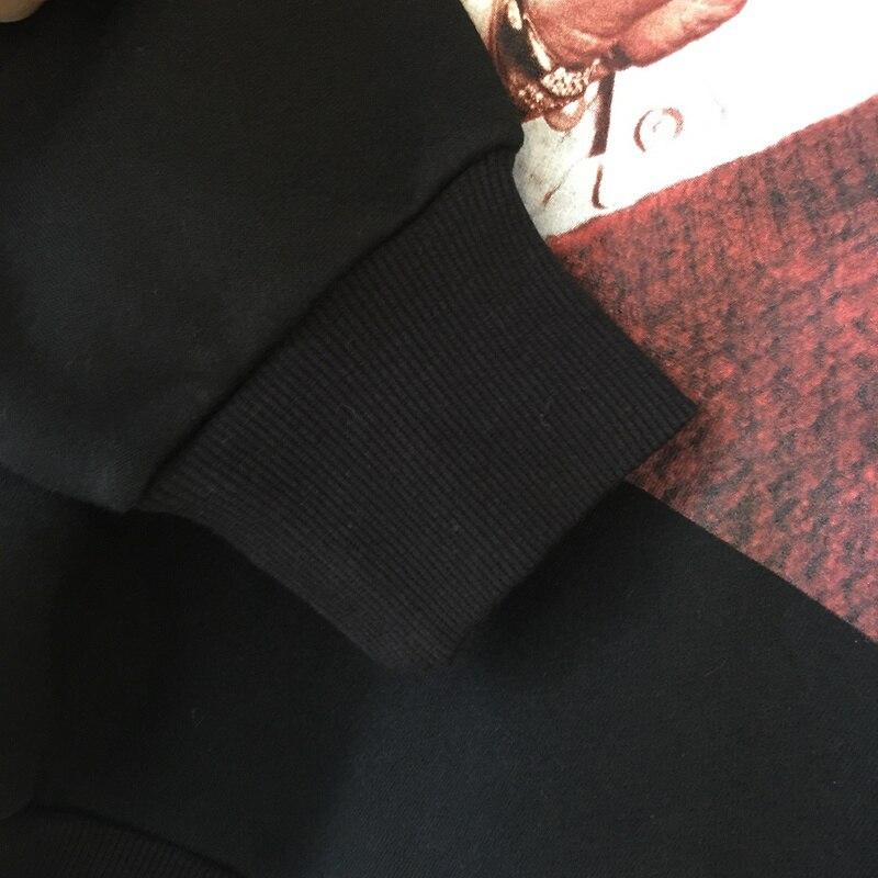 Justin Motif Pull Enfant 100 Sweat Chaud Longues Streetwear Drôle Décontractés Hommes shirts Manches À 1 Coton 2017 Bieber Caractère D'impression xxvqZWpawI