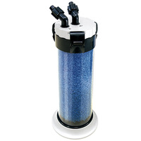 ATMAN Fish tank external filter,Pre filter barrel,Aquarium Filter System Accessories 13mm 16mm sponge filter media mini nano
