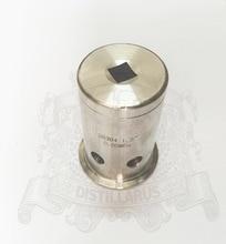 1.5 «(OD50.5) Tri-Clamp Предохранительный Клапан/Вакуумный Выключатель 0.5bar. из нержавеющей стали 304