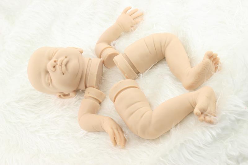 Aggressive Doll Baby D144 Npk Doll Bebe Reborn Dolls Girl Lifelike Silicone Reborn Doll Fashion Boy Newborn Reborn Babies Fancy Colours Dolls Dolls & Stuffed Toys