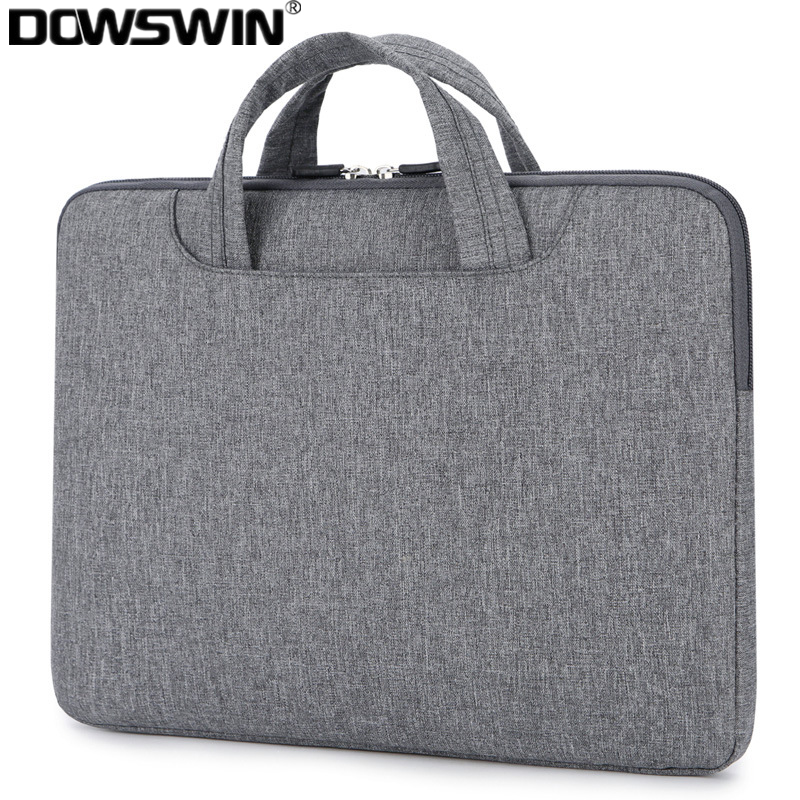 Laptop Bag Case 13 Inch 15.6 Notebook Bag 14 Inch Waterproof Bag Case For Macbook Air 13  Pro Retina 15 Sleeve Bag For Dell Asus