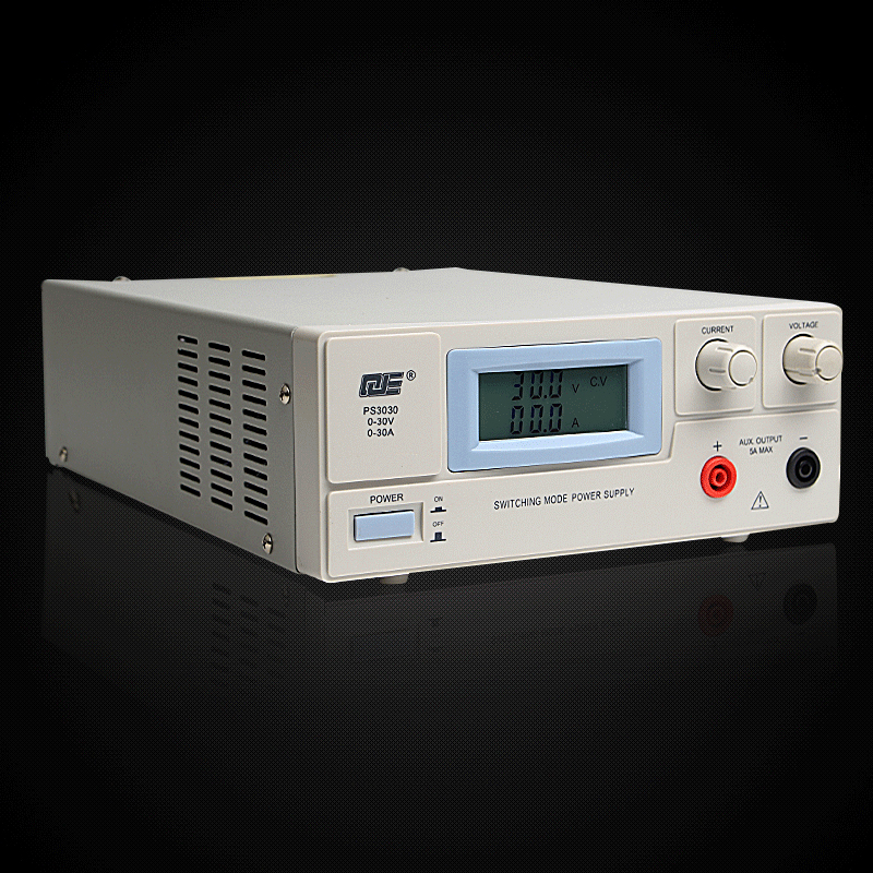 Adjustable Variable Switching DC Power Supply Output 0-30V 0-30A PS3030 AC 220V cps 6011 60v 11a digital adjustable dc power supply laboratory power supply cps6011