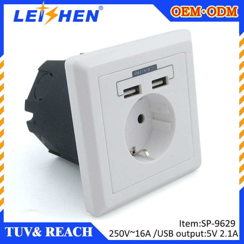 cooper wiring devices 16 amp leishen usb wall outlet sockets for rh aliexpress com Eagle Wiring Devices Wire Connectors