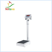 Y2510-DT Electronic Height weight scale AND 150kg BMI health meter body fat