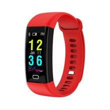 MeiBoAll F07 Smart Heart Rate Gelang Monitor Monitor Tekanan Darah Pengesan kecergasan Smartband Sukan Watch untuk ios android atau IOS