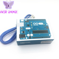 2017 Original Arduino UNO R3 ATMega328P Official Genuine