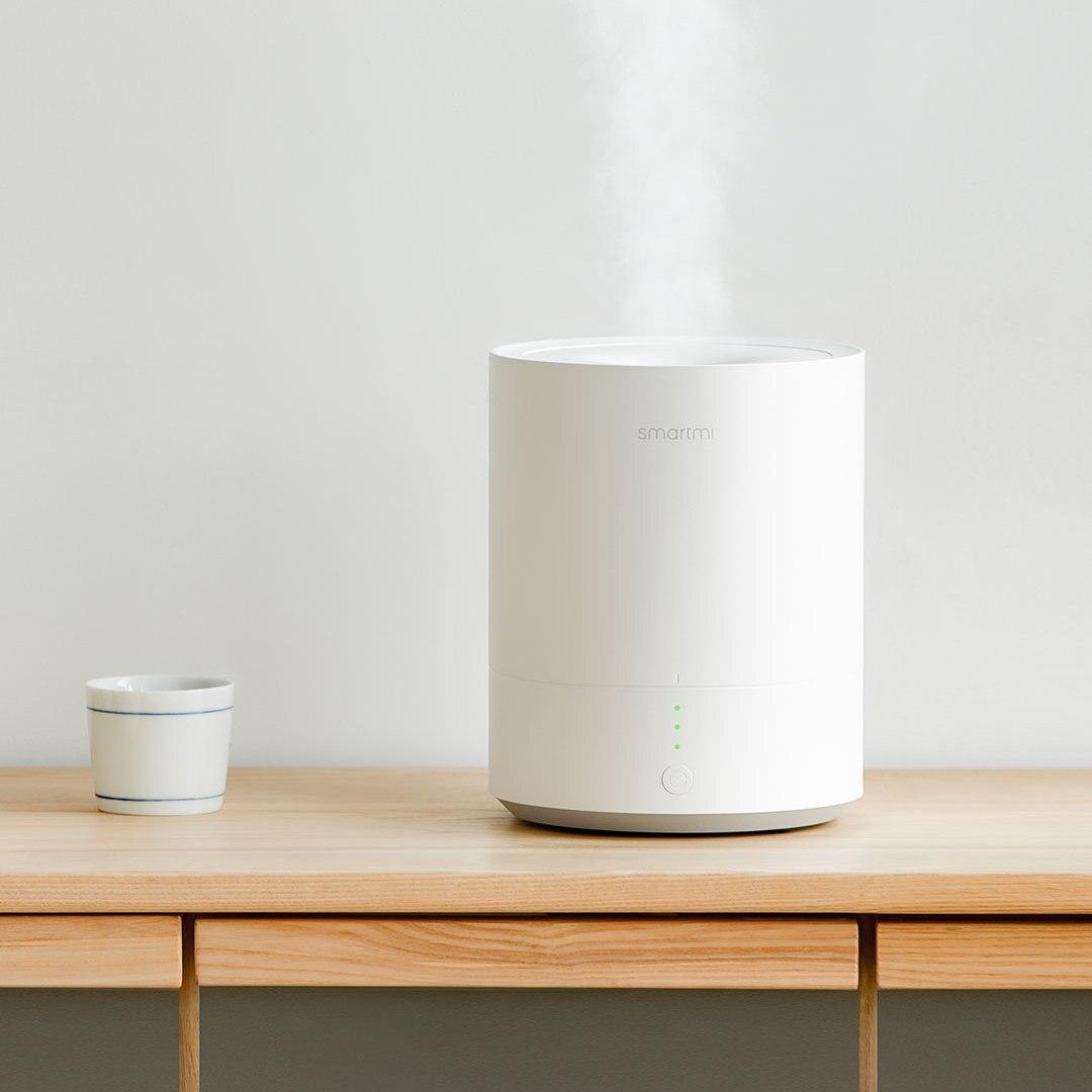 Humidificateur d'air domestique Xiaomi Mijia Smartmi