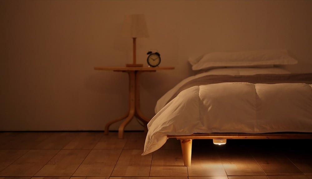 Original Xiaomi Mijia Yeelight LED Night Light Mi home Smart home Infrared Remote Control  (8)
