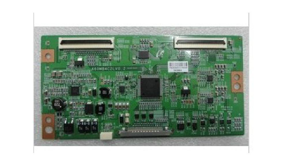 LCD Board F60MB4C2LV0.6 Logic Board For / Connect With LA40C530F1R LTF400HM01 LA46C550 LTF460HM01   T-CON Connect Board