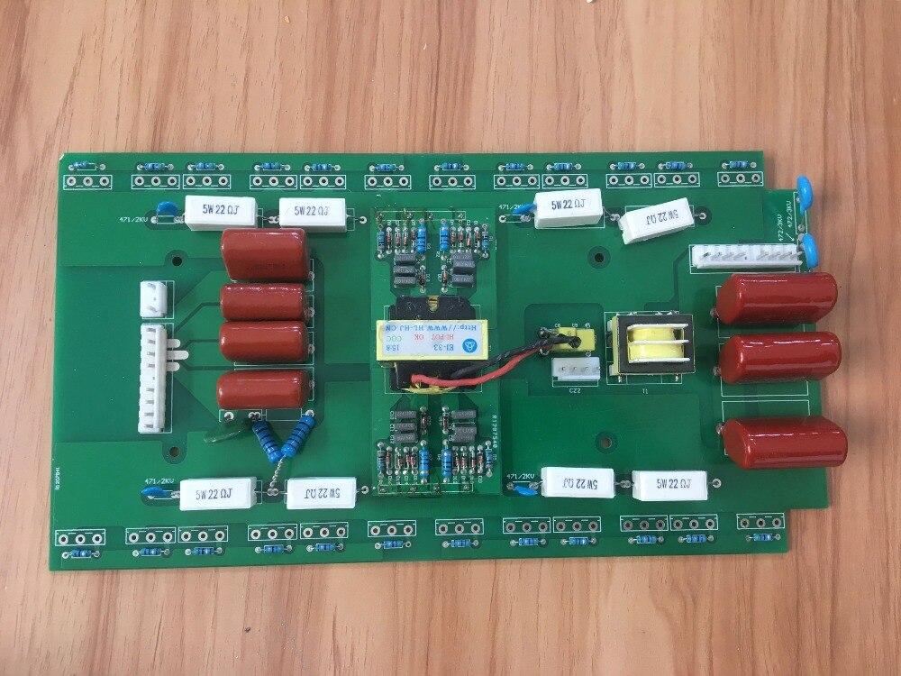 ZX7-400-500 Power Board Inverter Board 24 Pipe Module