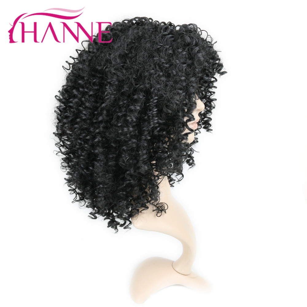 afro curly wig07