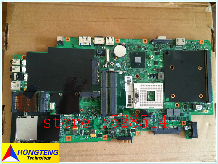 original Laptop motherboard FOR MSI A7005 CX700X CX700 MAIN BOARD MS-17311 100% Work Perfect