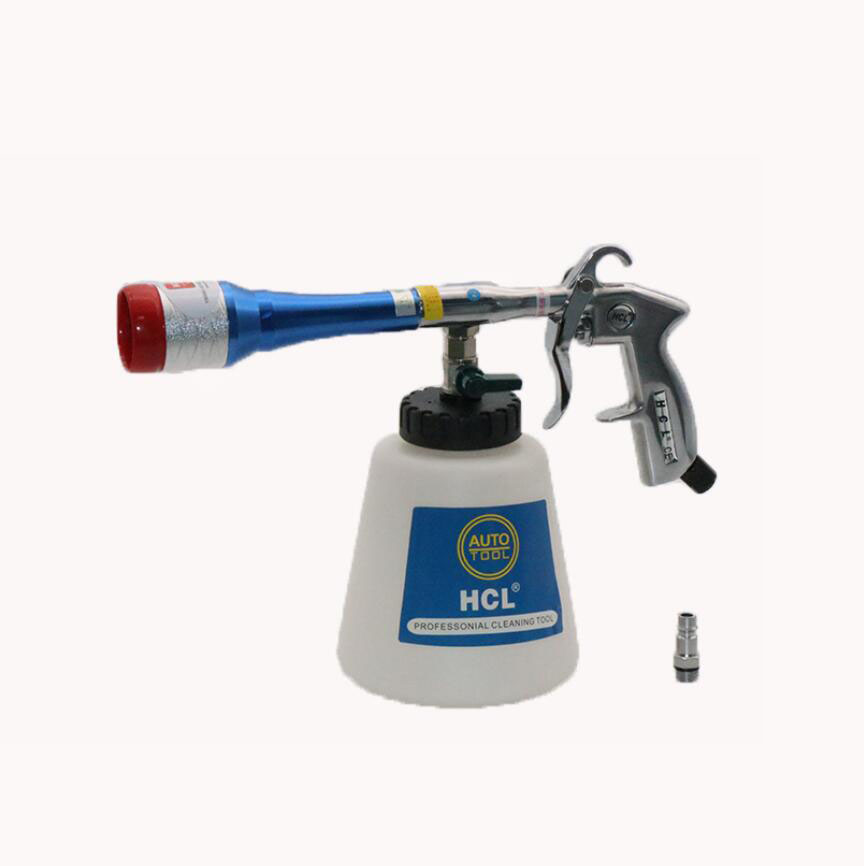 High Quality Bearing Tornador Cleaning Gun High Pressure Car Washer Tornador Foam Gun Car Tornado Espuma
