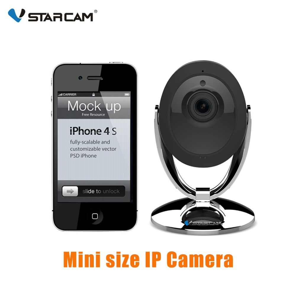 Detail Feedback Questions about VStarcam 720P IP Camera Wireless 2 4