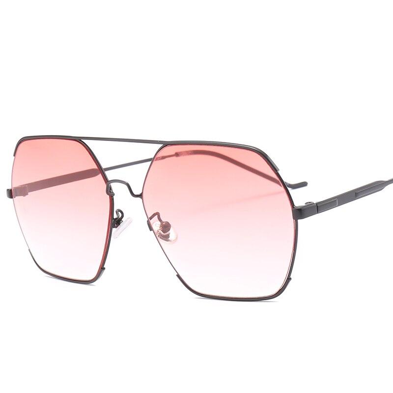 ROSANNA New 2018 Multi Shades Retro Vintage Suglasses Men Women Brand Design Fashion Glasses Luxury Quality Mirror Lens F047