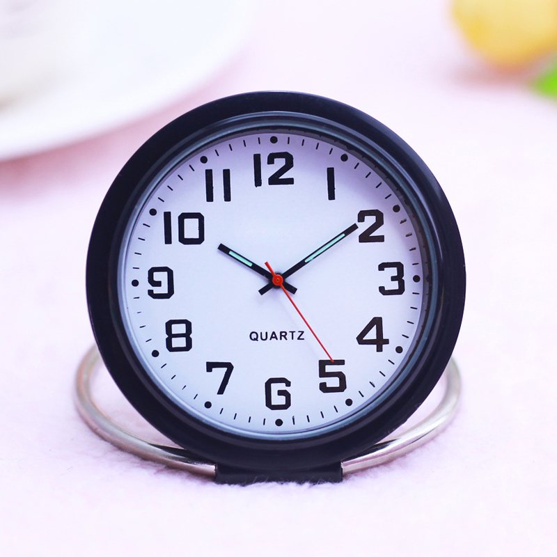2019 Cyd Women Men Standing Quartz Clock Girls Boys Students For Examination Pocket Watches Oldmen Big Digital Adjustable Watch