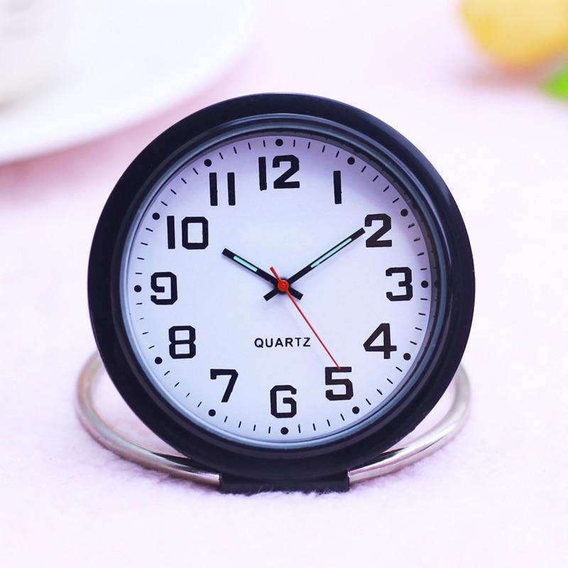 2019 Cyd Women Men Standing Quartz Clock Girls Boys Students For Examination Pocket Watches Oldmen Big Digital Adjustable Watch