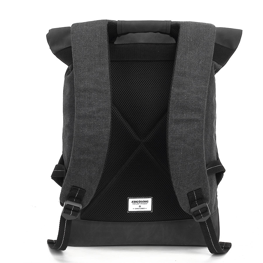 KINGSLONG 2018 New Stylish Travel Large Capacity Backpack Male Notebook Computer Backpacking Mens Back Pack Laptop Mochila #53