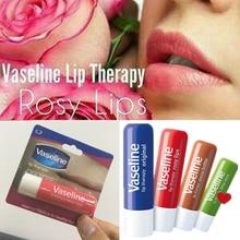 Petroleum Jelly Lipbalm Essentail Nourish Organic Vaseline Lip Balm Makeup Lipstick Moisturizer Hydrating Nutritious Lips Care