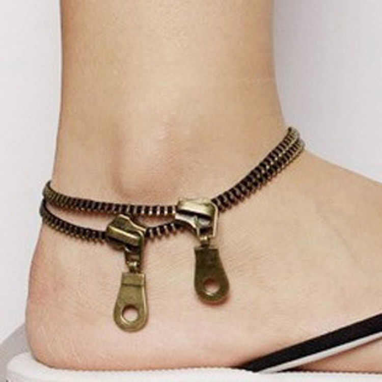 and anklets anklet stylish weight light cute girls for cool