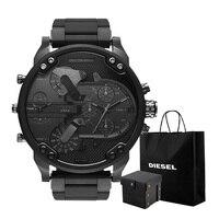 Diesel watch men's watch big brand original sports watch fashion waterproof DZ7396