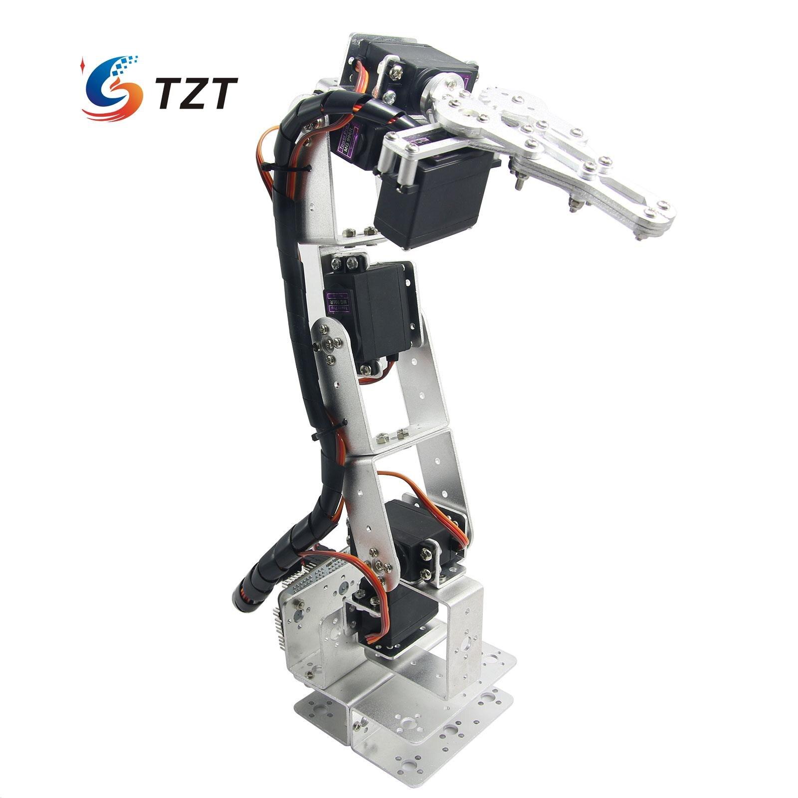 Popular robot mechanical parts buy cheap