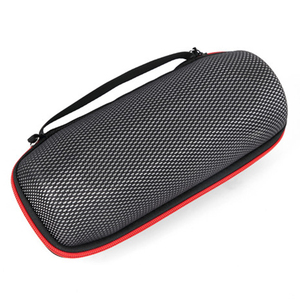 Image 4 - 2019 Newest EVA Hard Carrying Travel Cases Bags for JBL Charge 4 Charge4 Waterproof Wireless Bluetooth Speaker Cases (With Belt)