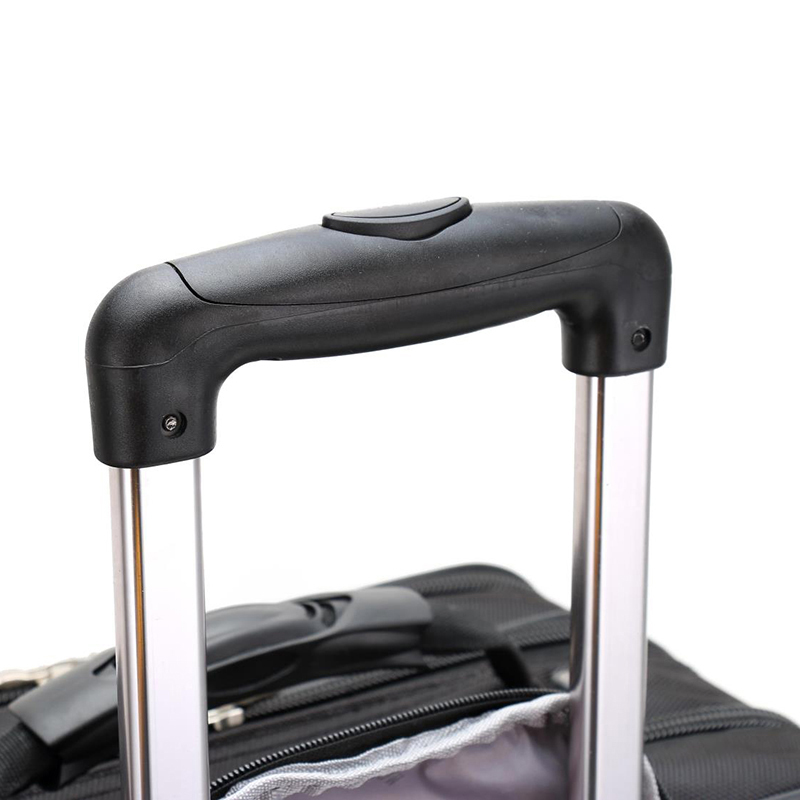 Mode multifonction Me affaires roulement bagages 18 pouces transporter Ons ordinateur chariot voyage sac valise femmes tronc-in Transporter-Ons from Baggages et sacs    3