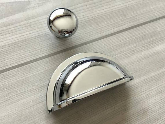 inside ideas idea drawer your pulls nickel pull cup for home