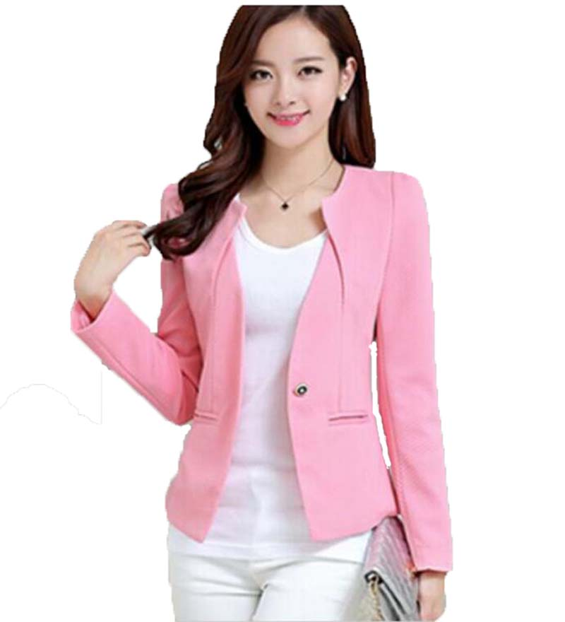 Compare Prices on Pink Business Suit- Online Shopping/Buy Low ...