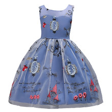 7520f63104910 High Quality 3 Year Old Girl Dresses Promotion-Shop for High Quality ...