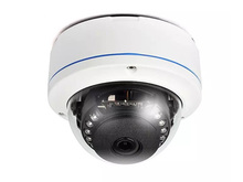 CCTV Dome Camera 3.6mm Lens CMOS 1000TVL Security Camera With OSD Menu