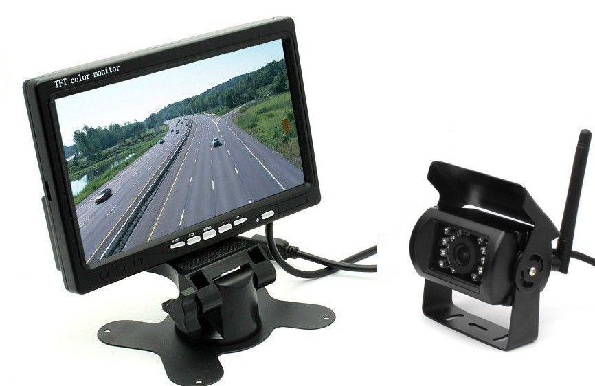 ФОТО Free shipping!DIY 2.4G Wireless HD 7