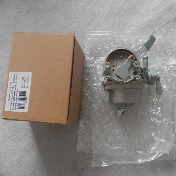 CARBURETOR ASSY FOR NB411 CG411 BG411 SERIES  2 STROKE 40.2CC BRUSHCUTTER TRIMMER  CARBURETTOR ASY 49CC WEEDEATER TRIMMER  PARTSCARBURETOR ASSY FOR NB411 CG411 BG411 SERIES  2 STROKE 40.2CC BRUSHCUTTER TRIMMER  CARBURETTOR ASY 49CC WEEDEATER TRIMMER  PARTS