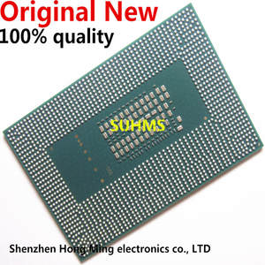 100% New i7-7700HQ SR32Q i7 7700HQ BGA Chipset