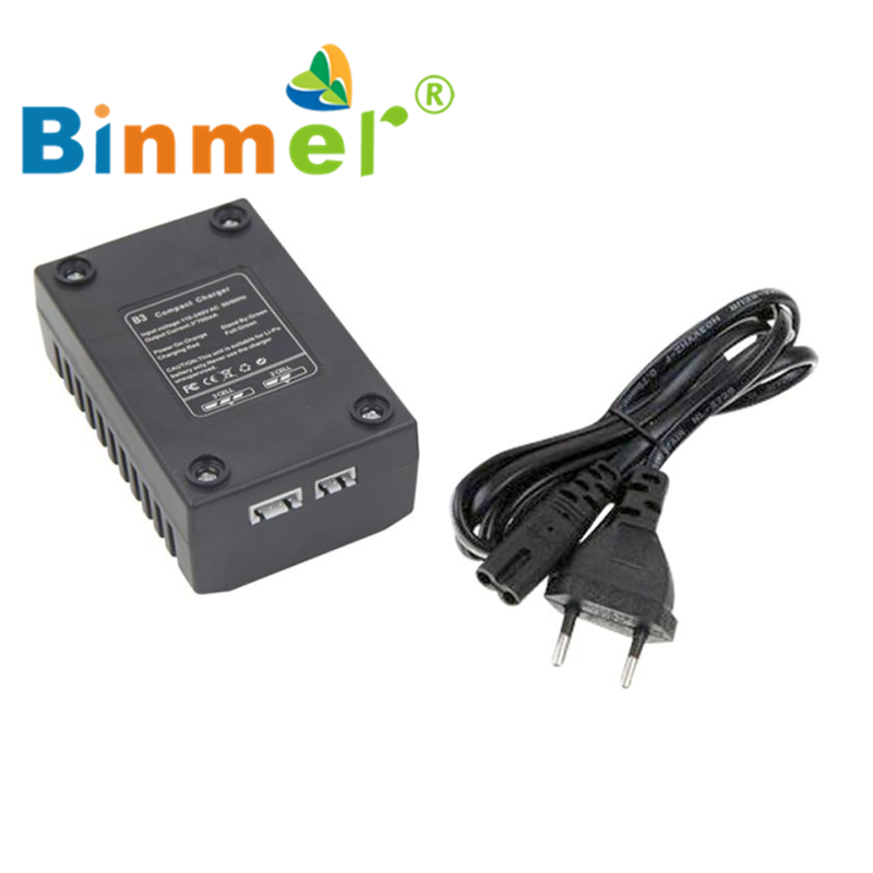 2017 for iMaxRC for iMax B3 Pro Compact 2S 3S Lipo Balance Battery Charger For RC Helicopter_KXL0406