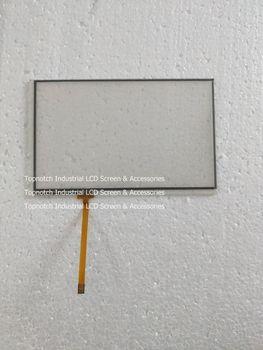 Marka nowy ekran dotykowy Digitizer dla TH765-N panelu dotykowego szkła tanie i dobre opinie Zdjęcie Rezystancyjny nihaonamaste
