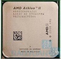 のamd athlon ii x4 605e 2.3 ghzクアッドコアcpuプロセッサAD605EHDK42GI AD605EHDK42GMソケットam3