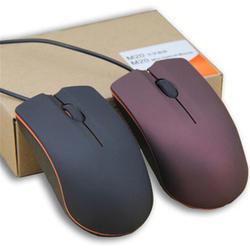 Матовая поверхность мини M20 Проводная usb-мышь 2,0 Pro игровая оптическая мышь Мыши для компьютера PC