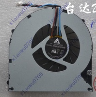 New Laptop Cpu Fan For Toshiba Satellite P870 P875 Cooling Fan P N KSB06105HB BK41 Free