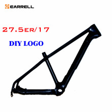 2017 full carbon road frame bicicletas mountainbike/fiets, MTB BMX frame, brompton 29 fixed gear frameset vet fiets(China)