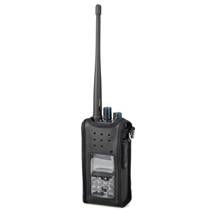 Image 5 - Customized Leather Protective Case Specialized for Ailunce HD1 Dual Band DMR Digital Walkie Talkie