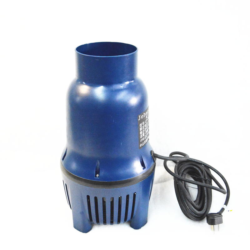 22000L/h Jebao LP 22000 Circulation Pump Submersible Water Feature Pump Aquarium Water Filter for Koi Pond Garden Fountain